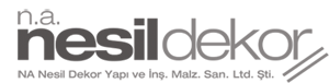 NA Nesil Dekor | Yapı ve İnşaat Malzemeleri Logo